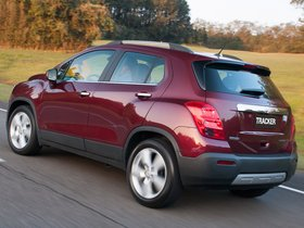 Ver foto 5 de Chevrolet Tracker  2013