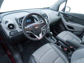 Ver foto 19 de Chevrolet Tracker  2013