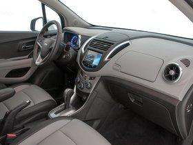 Ver foto 17 de Chevrolet Tracker  2013