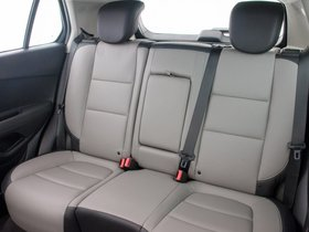 Ver foto 16 de Chevrolet Tracker  2013