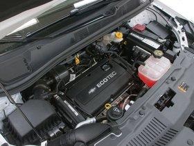 Ver foto 14 de Chevrolet Tracker  2013