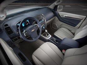 Ver foto 7 de Chevrolet TrailBlazer 2012
