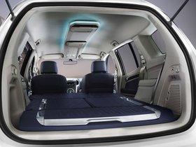 Ver foto 6 de Chevrolet TrailBlazer 2012