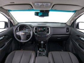 Ver foto 14 de Chevrolet TrailBlazer 2016