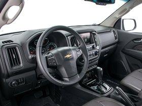 Ver foto 12 de Chevrolet TrailBlazer 2016