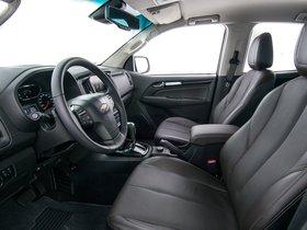 Ver foto 10 de Chevrolet TrailBlazer 2016