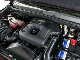 Ver foto 6 de Chevrolet TrailBlazer 2016
