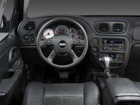 Ver foto 12 de Chevrolet TrailBlazer SS 2008