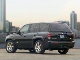 Ver foto 2 de Chevrolet TrailBlazer SS 2008