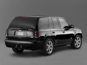Ver foto 11 de Chevrolet TrailBlazer SS 2008