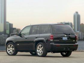 Ver foto 10 de Chevrolet TrailBlazer SS 2008