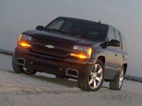 Ver foto 7 de Chevrolet TrailBlazer SS 2008