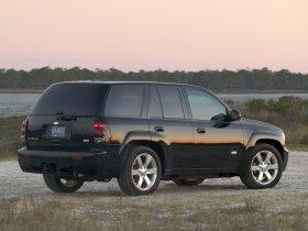 Ver foto 6 de Chevrolet TrailBlazer SS 2008