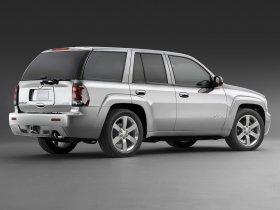 Ver foto 4 de Chevrolet TrailBlazer SS 2008