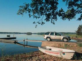 Ver foto 13 de Chevrolet Trailblazer 2002