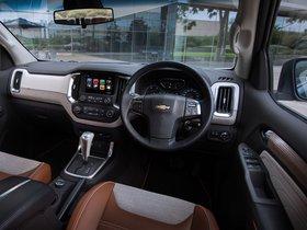 Ver foto 15 de Chevrolet Trailblazer Premier Concept 2016