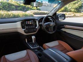 Ver foto 14 de Chevrolet Trailblazer Premier Concept 2016
