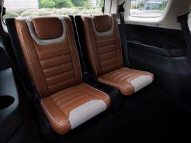 Ver foto 12 de Chevrolet Trailblazer Premier Concept 2016