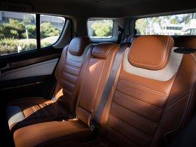 Ver foto 11 de Chevrolet Trailblazer Premier Concept 2016