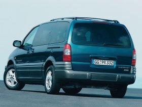 Ver foto 2 de Chevrolet Trans Sport 1997