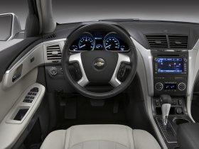 Ver foto 17 de Chevrolet Traverse 2008