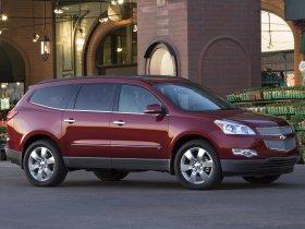 Ver foto 6 de Chevrolet Traverse 2008
