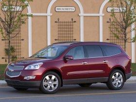 Ver foto 5 de Chevrolet Traverse 2008
