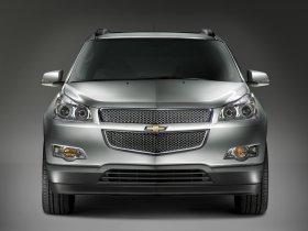 Ver foto 15 de Chevrolet Traverse 2008