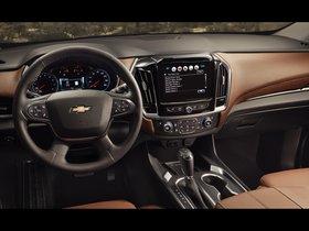 Ver foto 23 de Chevrolet Traverse  2017