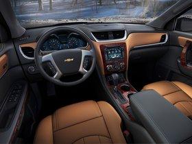 Ver foto 12 de Chevrolet Traverse Crossover 2012