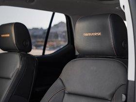 Ver foto 5 de Chevrolet Traverse SUP Concept  2017