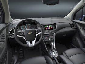 Ver foto 4 de Chevrolet Trax 2016