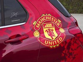 Ver foto 6 de Chevrolet Trax Manchester United 2012