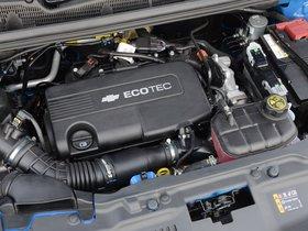 Ver foto 9 de Chevrolet Trax UK 2013