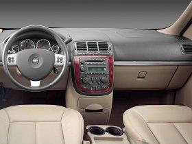 Ver foto 6 de Chevrolet Uplander 2005