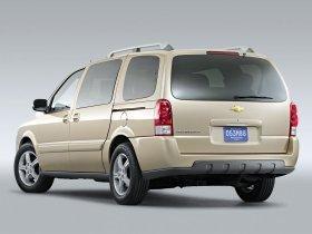 Ver foto 4 de Chevrolet Uplander 2005