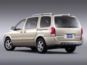 Ver foto 2 de Chevrolet Uplander 2005