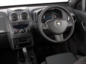 Ver foto 4 de Chevrolet Utility Sport 2011