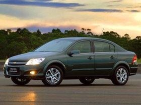 Ver foto 7 de Chevrolet Vectra 2009