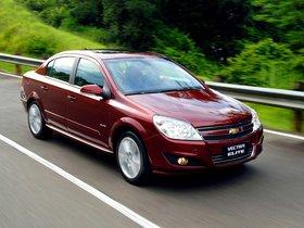 Ver foto 6 de Chevrolet Vectra 2009