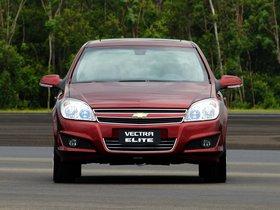 Ver foto 4 de Chevrolet Vectra 2009
