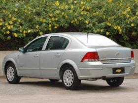 Ver foto 2 de Chevrolet Vectra 2009