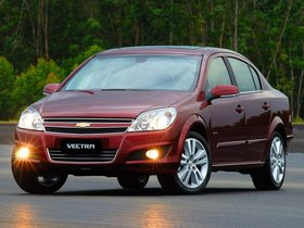 Fotos de Chevrolet Vectra Chevrolet