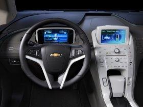 Ver foto 22 de Chevrolet Volt 2011