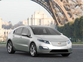 Ver foto 13 de Chevrolet Volt 2011