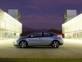 Ver foto 12 de Chevrolet Volt 2011