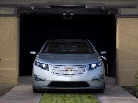 Ver foto 11 de Chevrolet Volt 2011