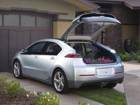 Ver foto 10 de Chevrolet Volt 2011