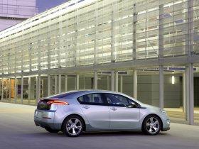 Ver foto 8 de Chevrolet Volt 2011