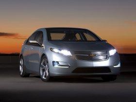 Ver foto 6 de Chevrolet Volt 2011